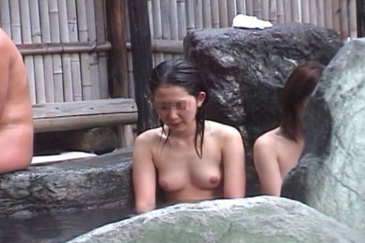 女風呂 盗撮 画像 54