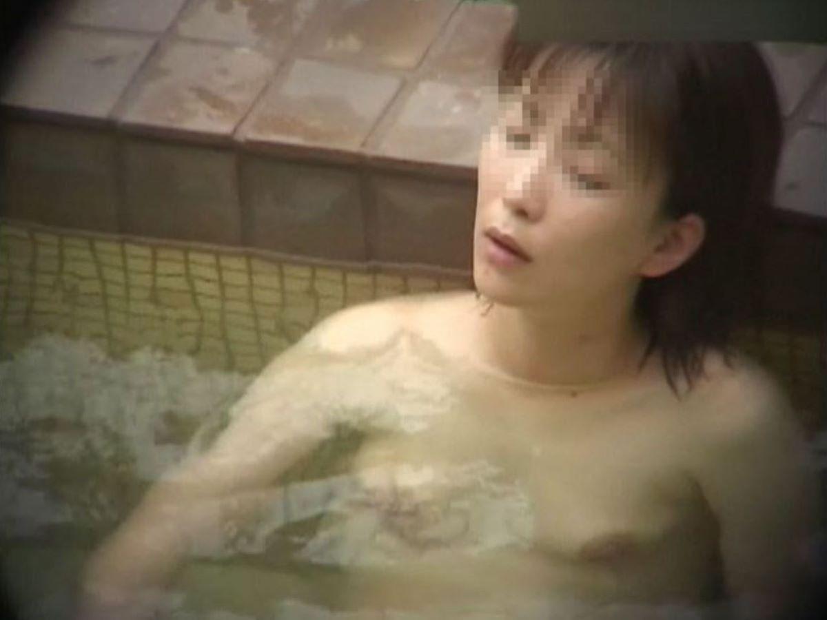女風呂 盗撮 画像 124