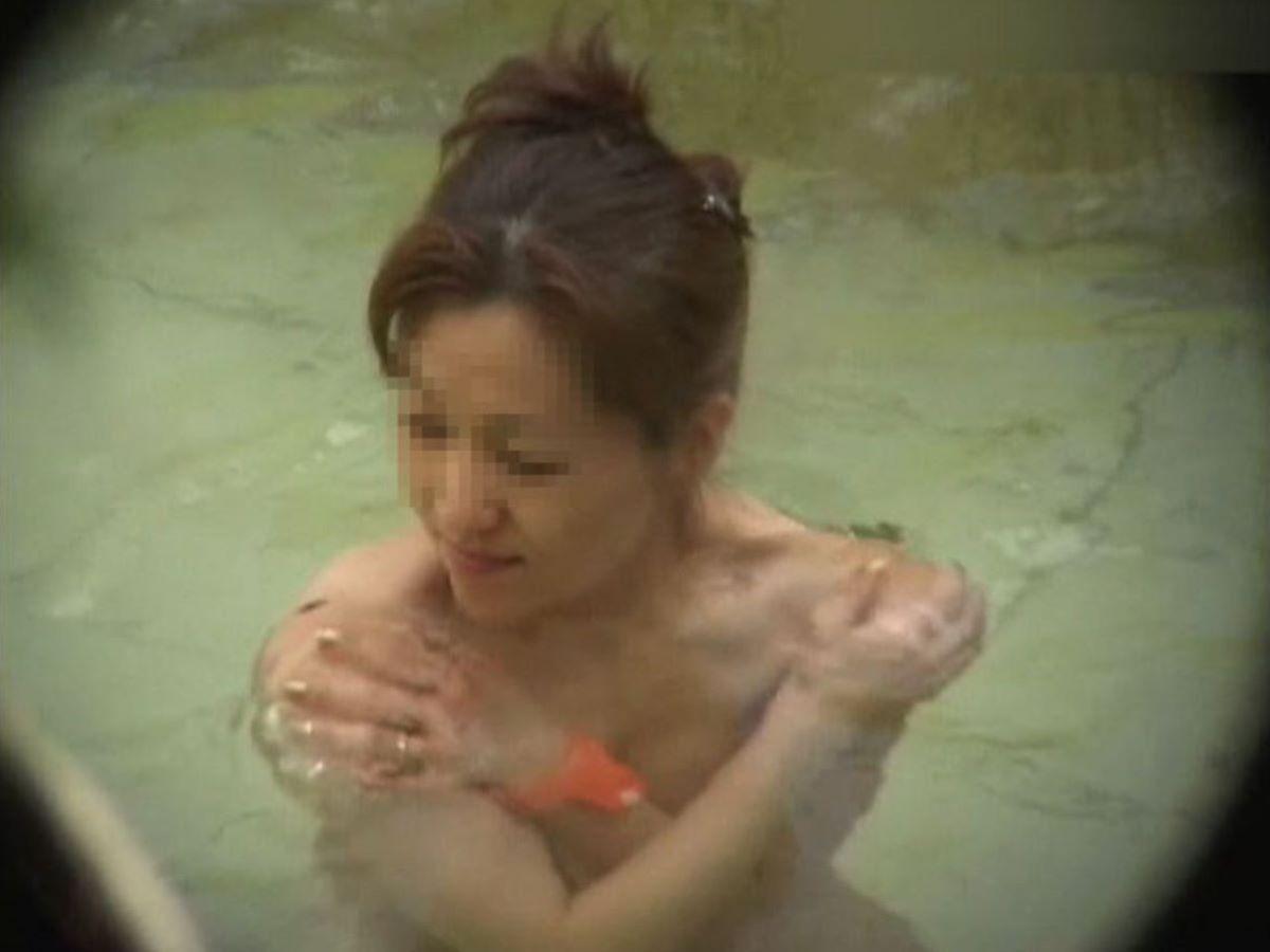 女風呂 盗撮 画像 128
