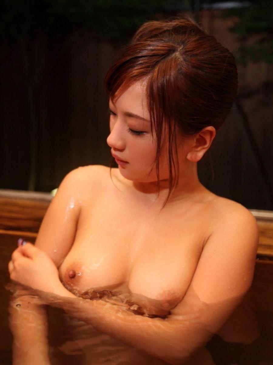 温泉 ヌード画像 139
