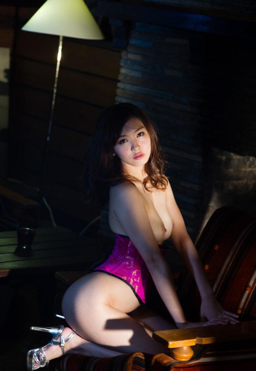 水沢のの ヌード画像 116