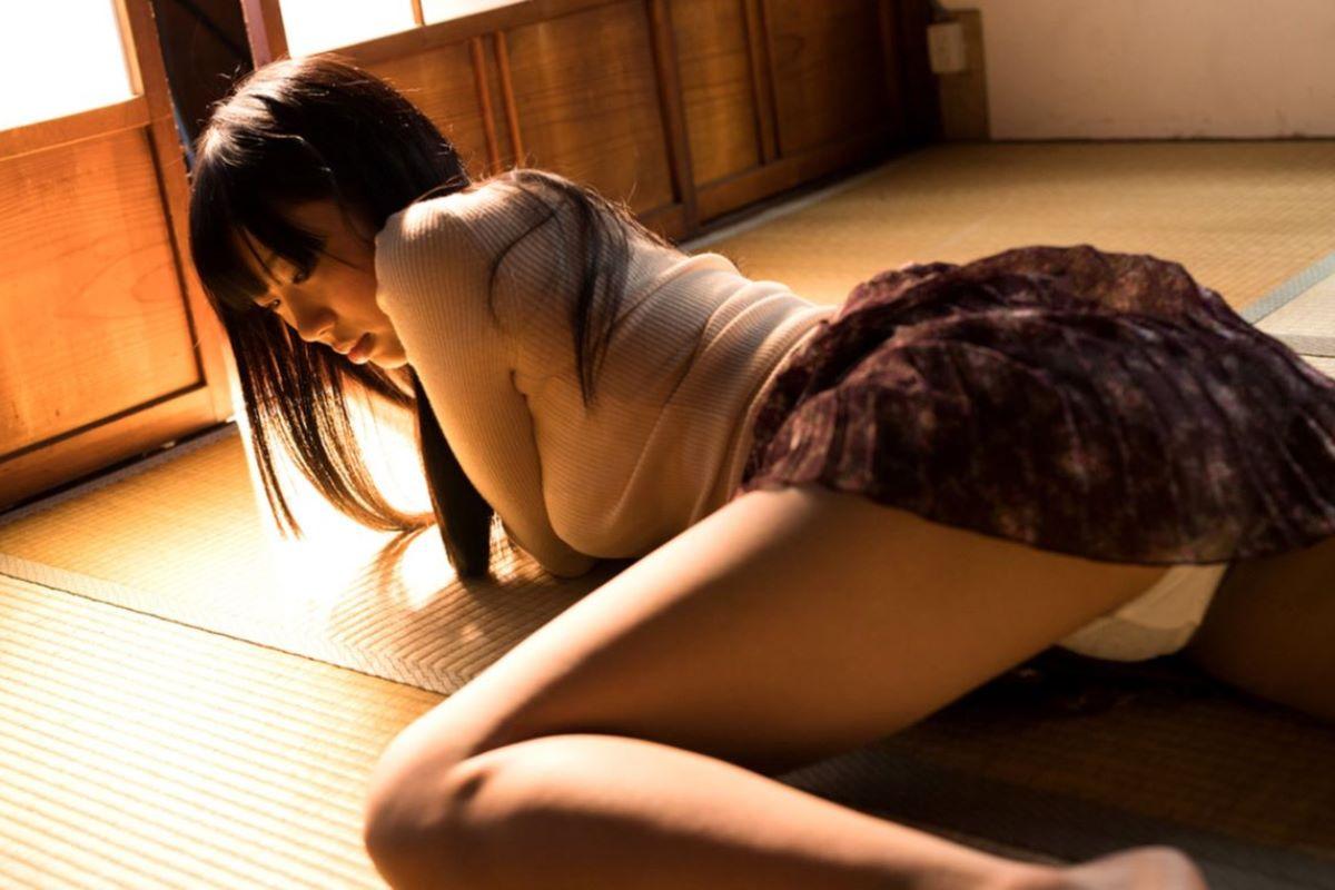 桐谷まつり ヌード画像 21