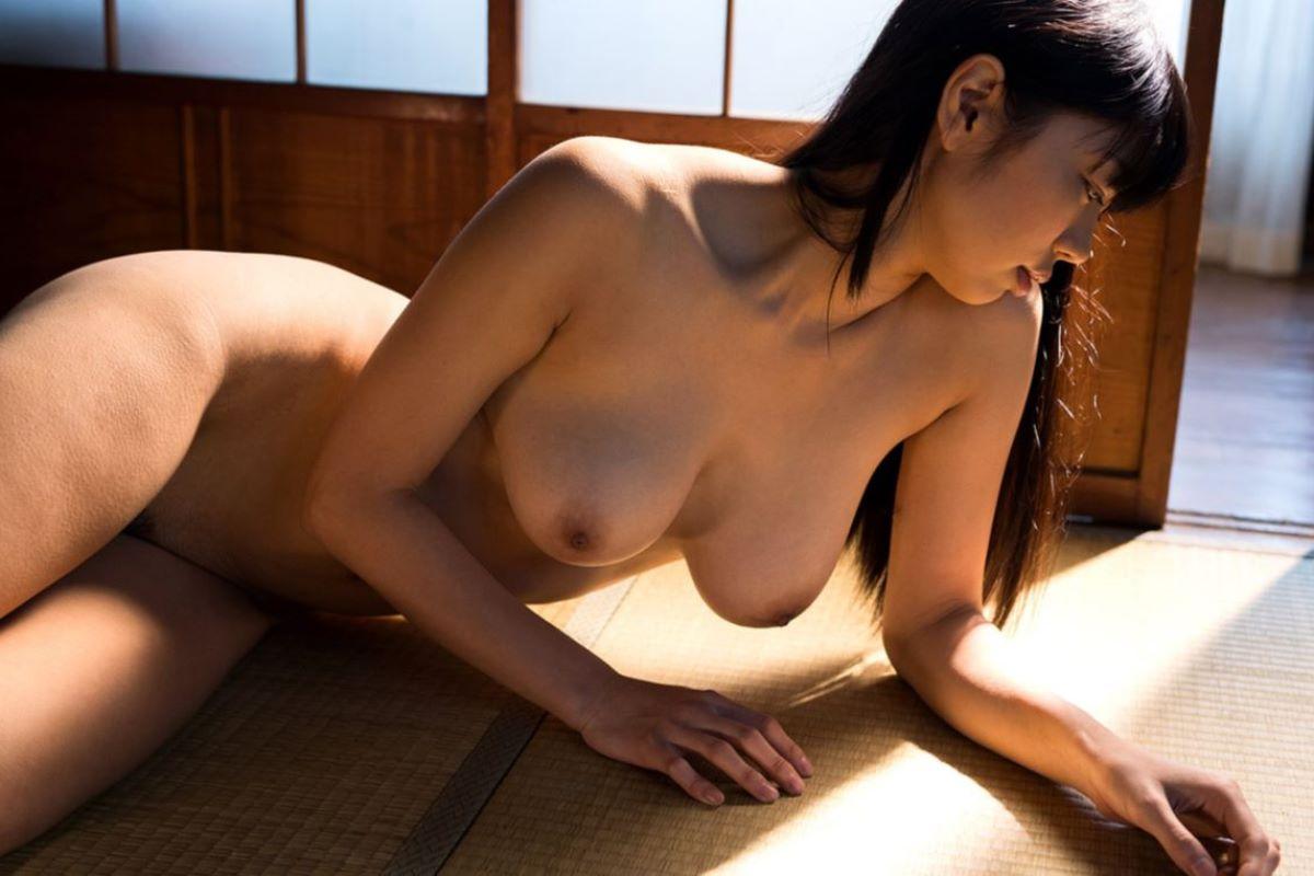 桐谷まつり ヌード画像 40