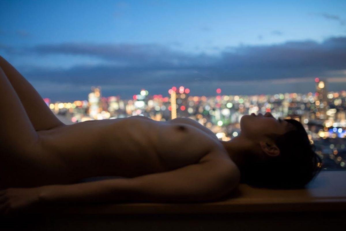 桐谷まつり ヌード画像 84