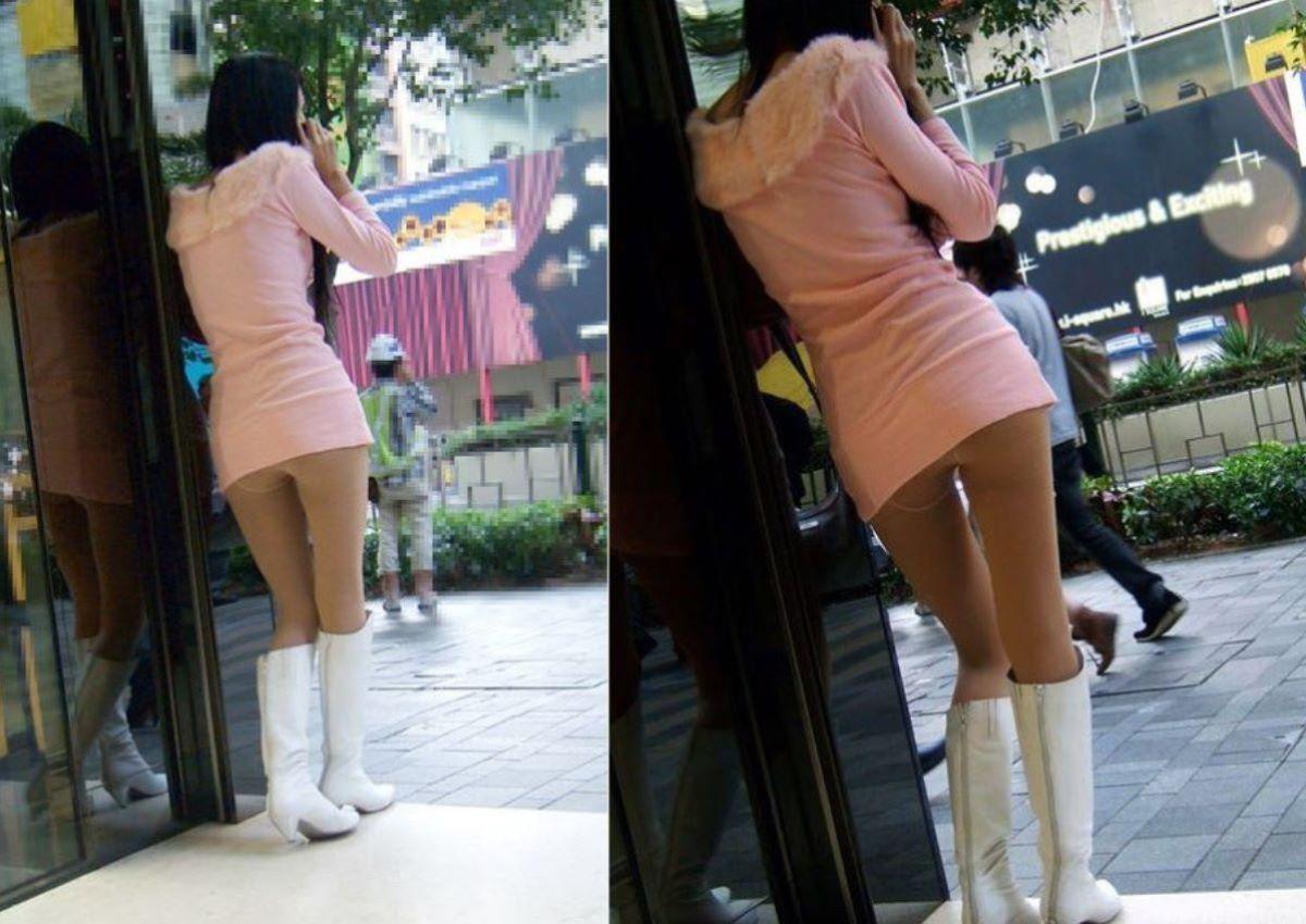 ミニスカート 画像 32