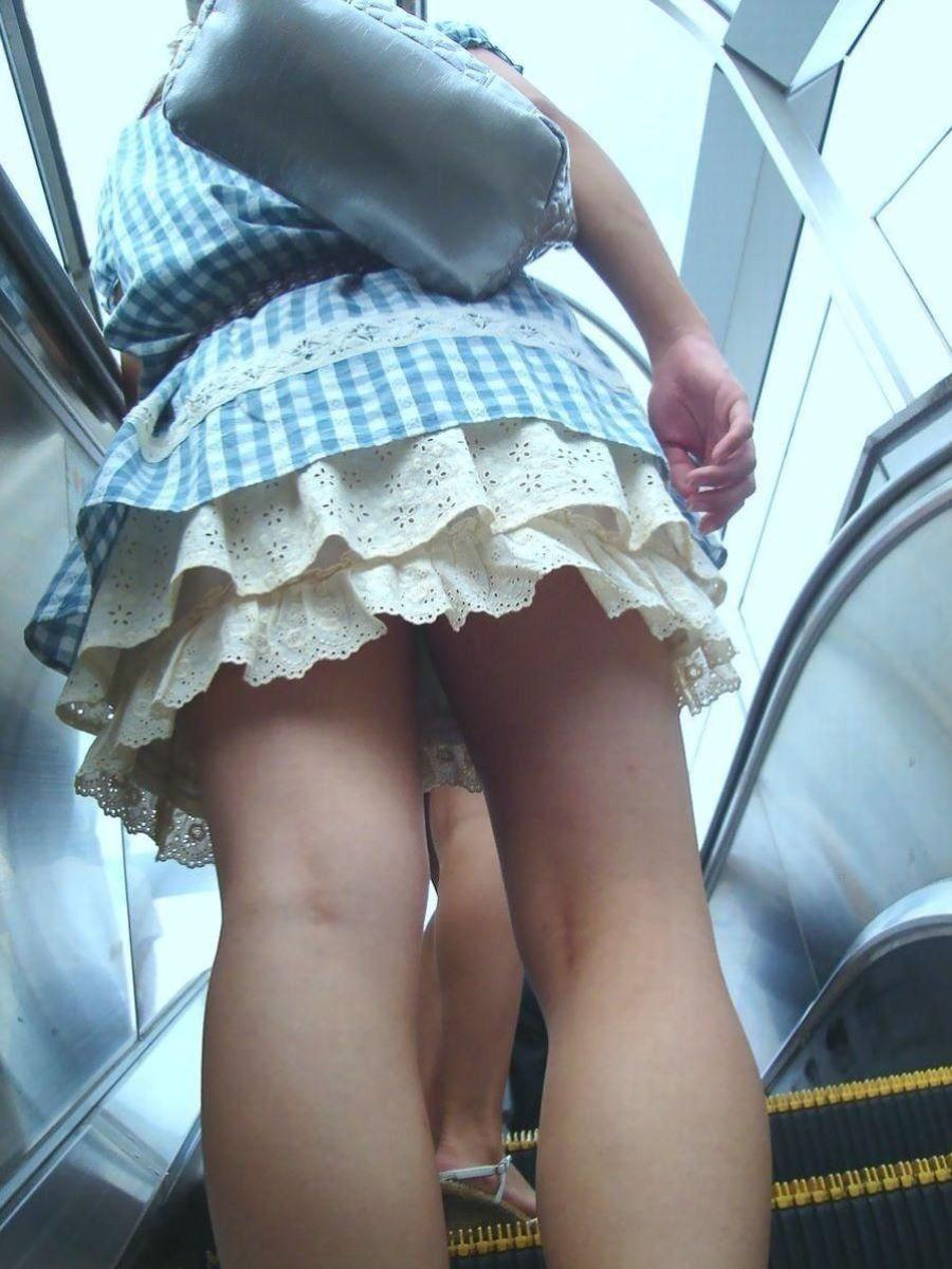 ミニスカート 画像 47