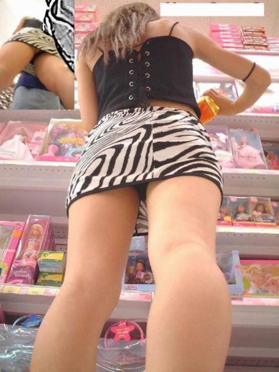 ミニスカート 画像 51