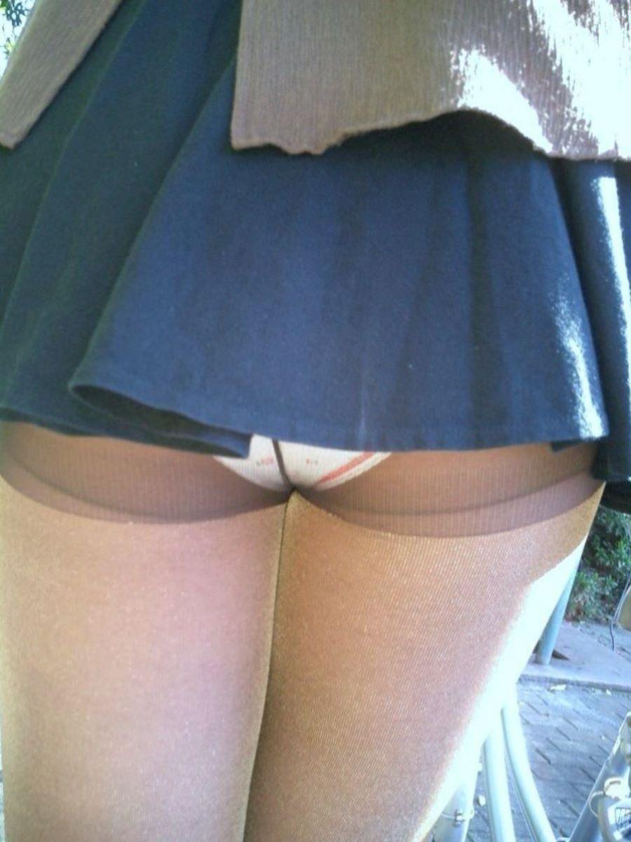ミニスカート 画像 93