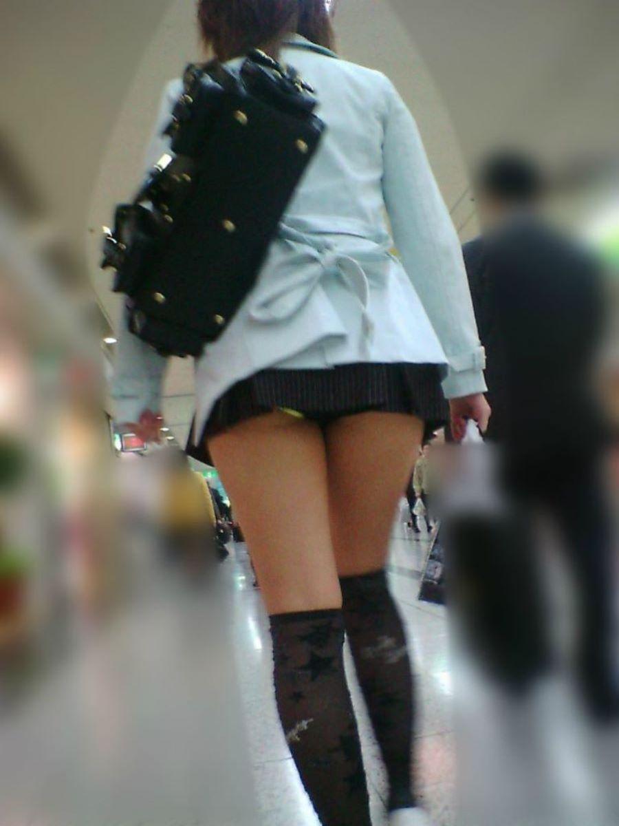 ミニスカート 画像 137