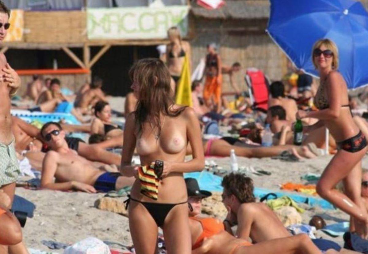 ヌーディストビーチ 画像 33