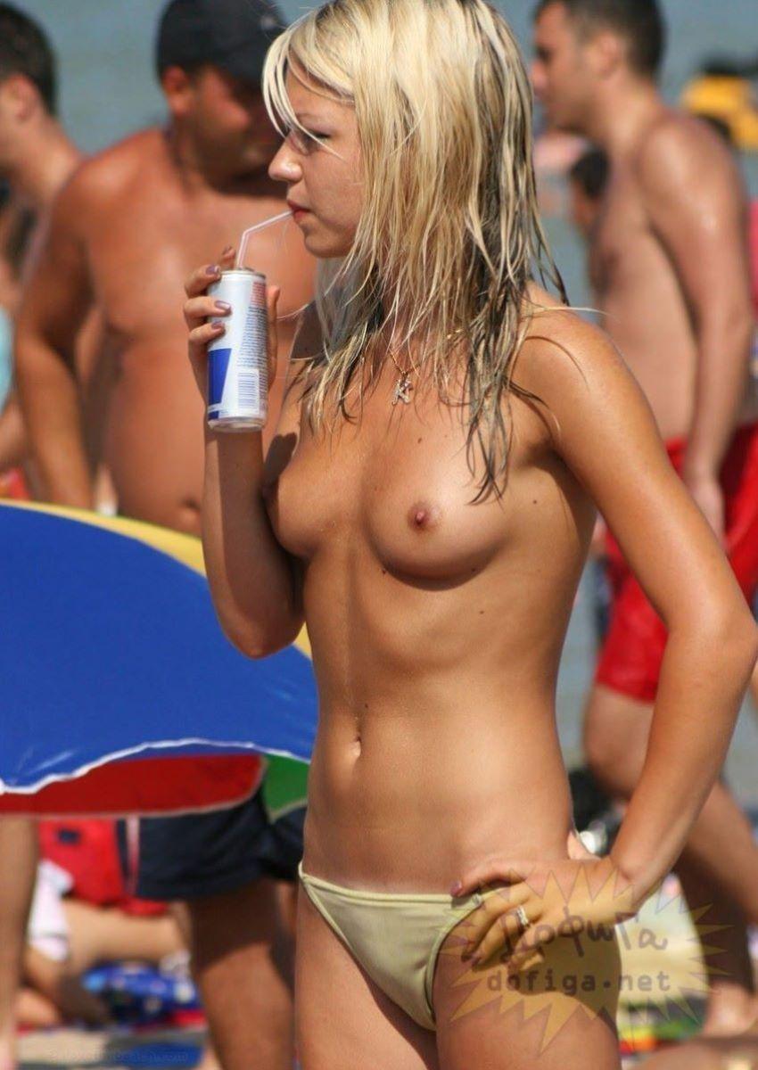 ヌーディストビーチ 画像 45
