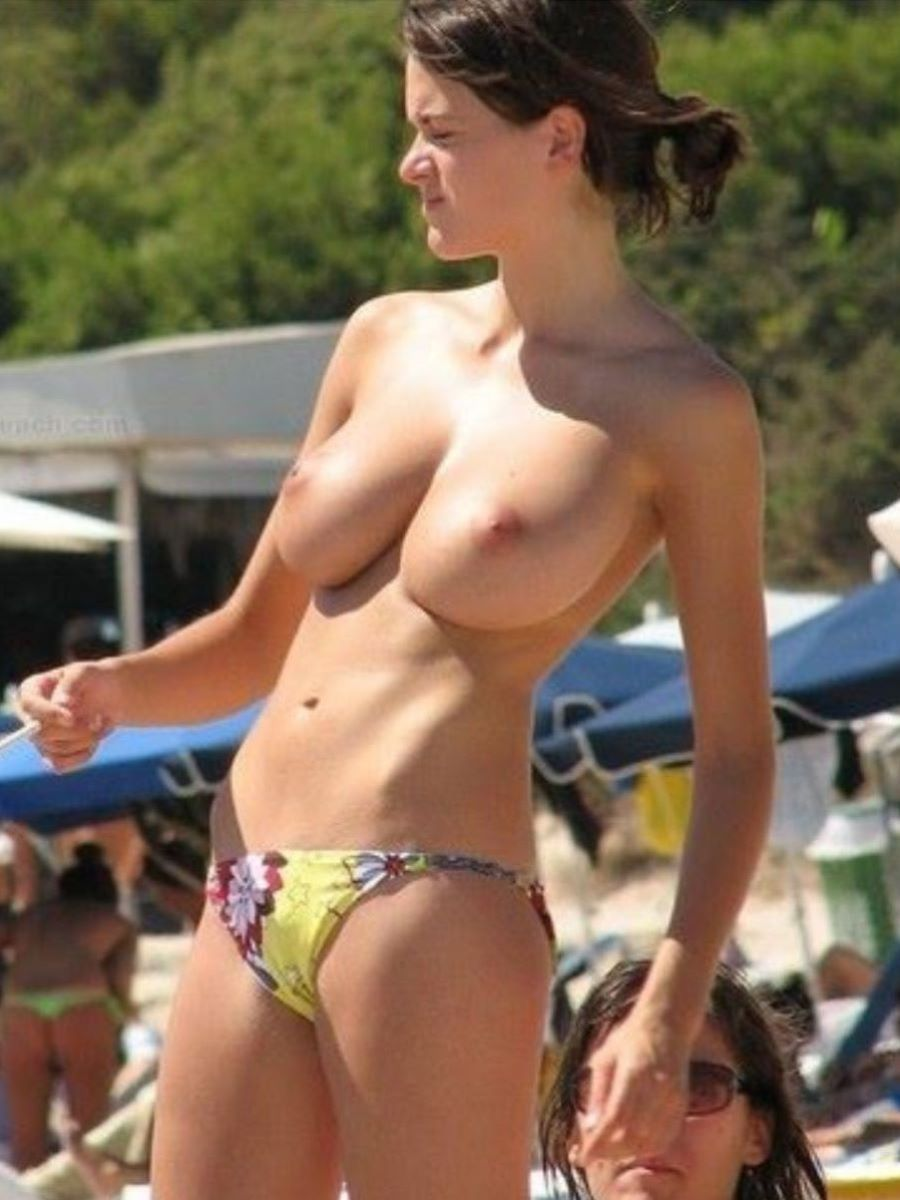 ヌーディストビーチ 画像 80