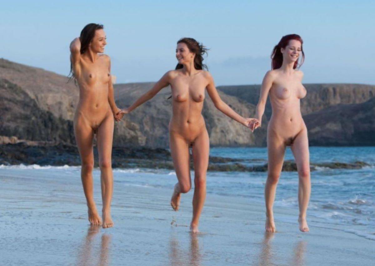 ヌーディストビーチ 画像 112