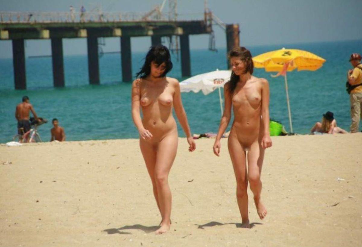 ヌーディストビーチ 画像 122