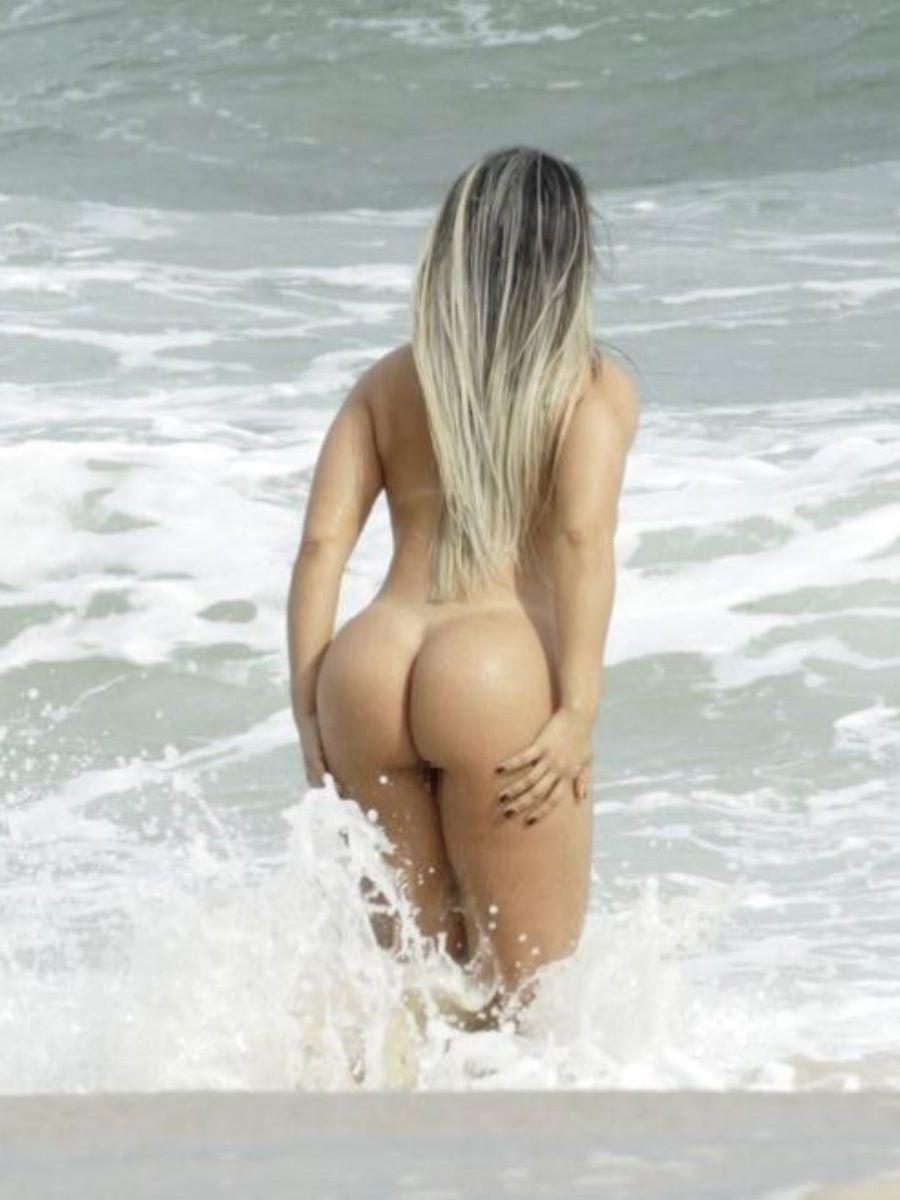 ヌーディストビーチ 画像 139