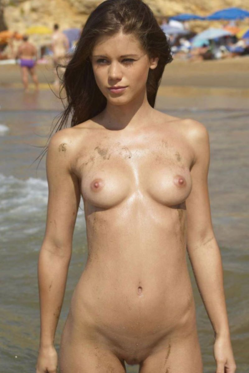 ヌーディストビーチ 画像 143