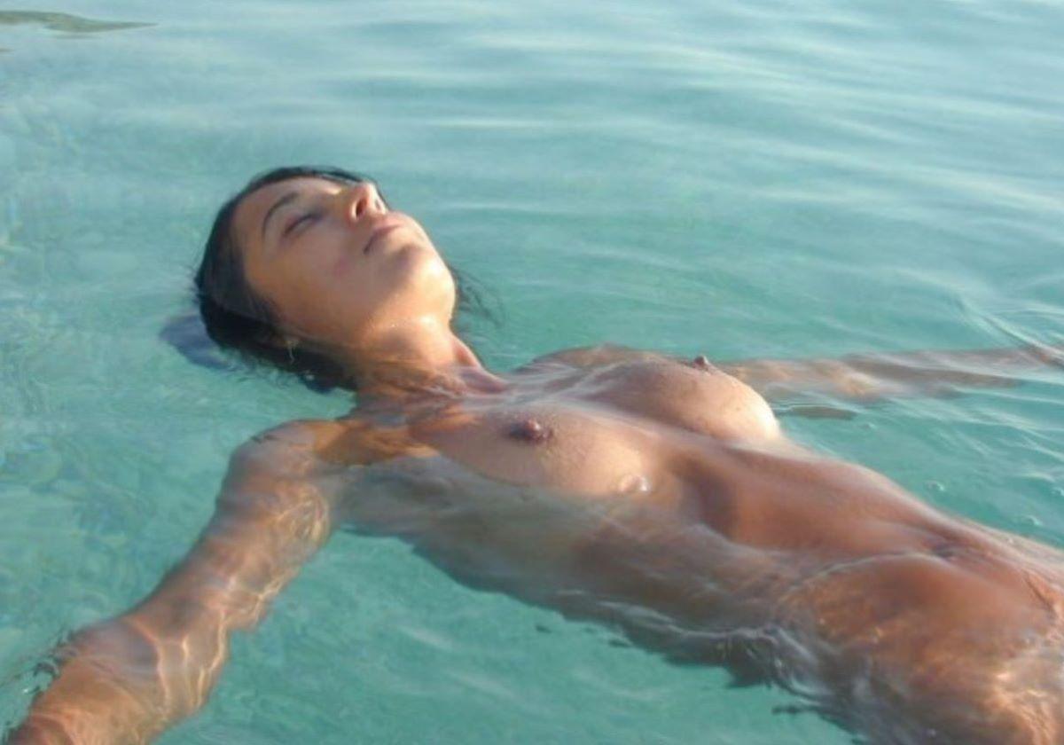 ヌーディストビーチ 画像 165