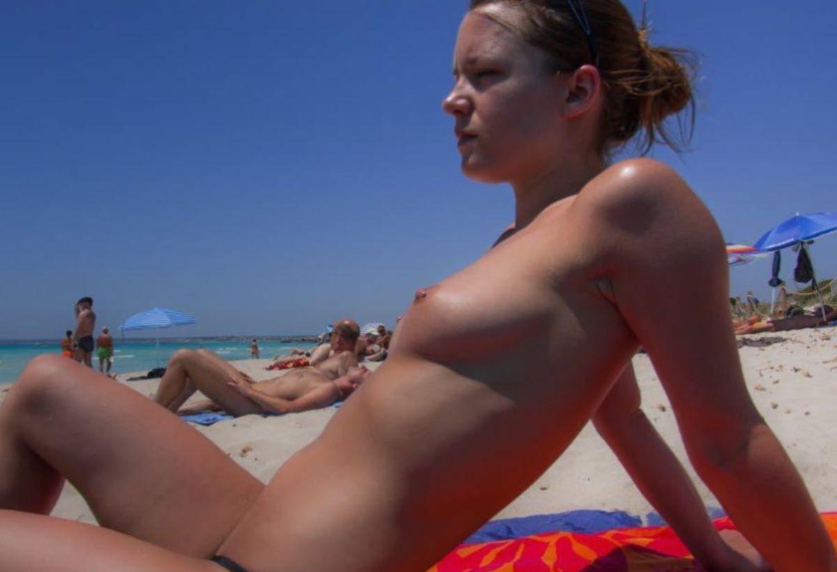 ヌーディストビーチ 画像 194