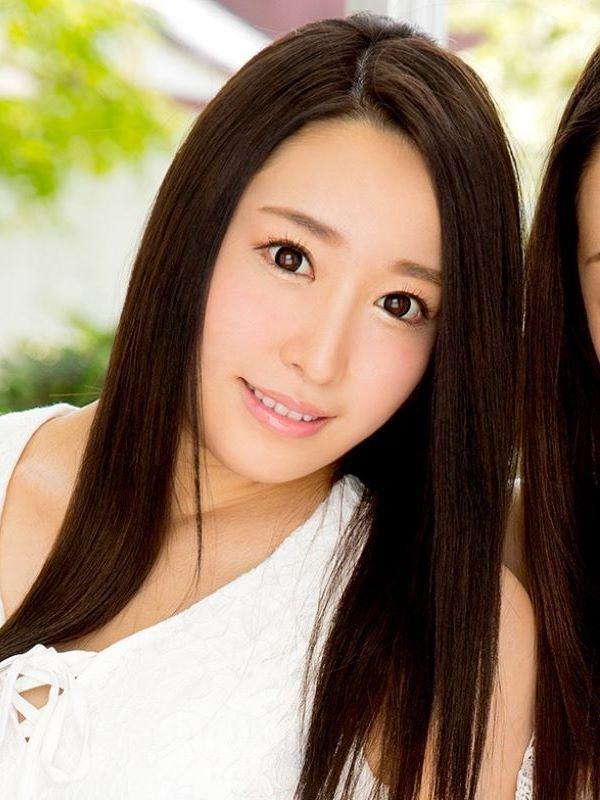 双子姉妹 井上らん 井上すず 画像 1