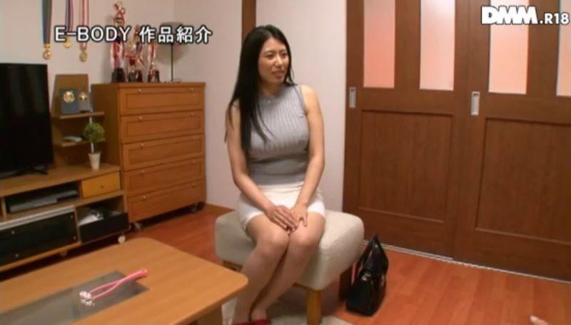 巨乳人妻スイマー 喜山エリカ 画像 25