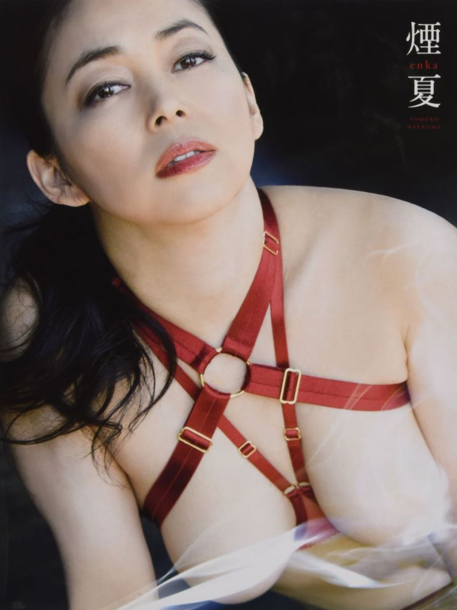 中島知子 最新 ヘアヌード画像 24