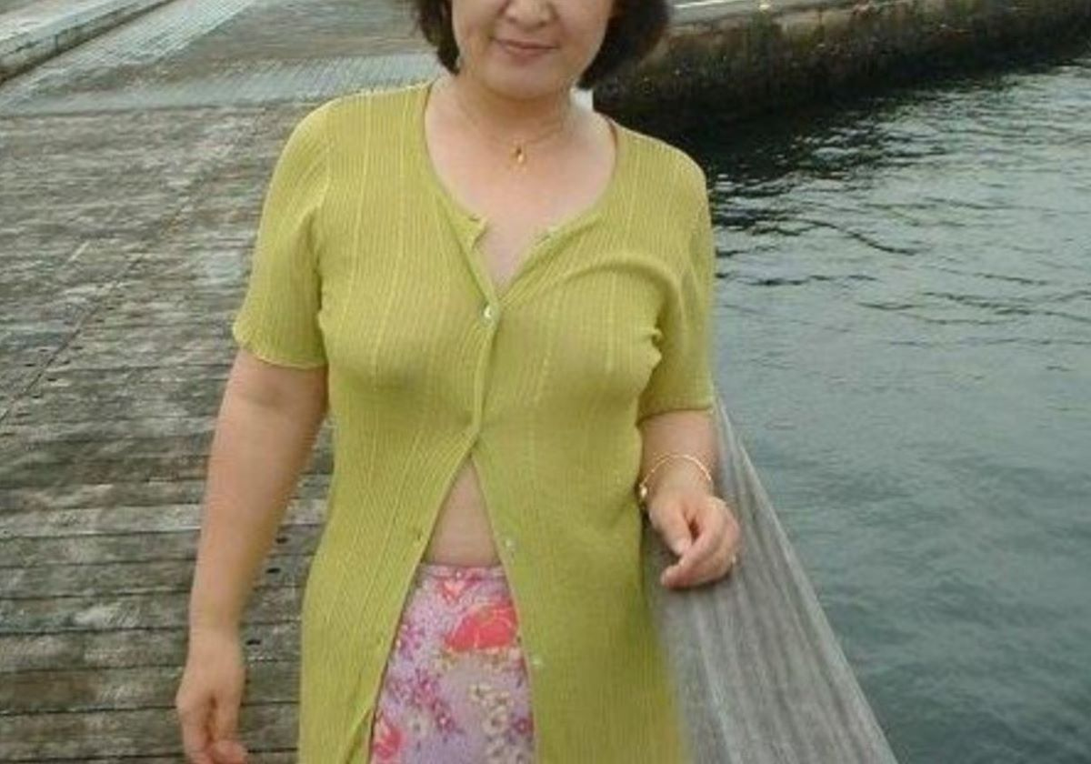 素人 胸ポチ 画像 177