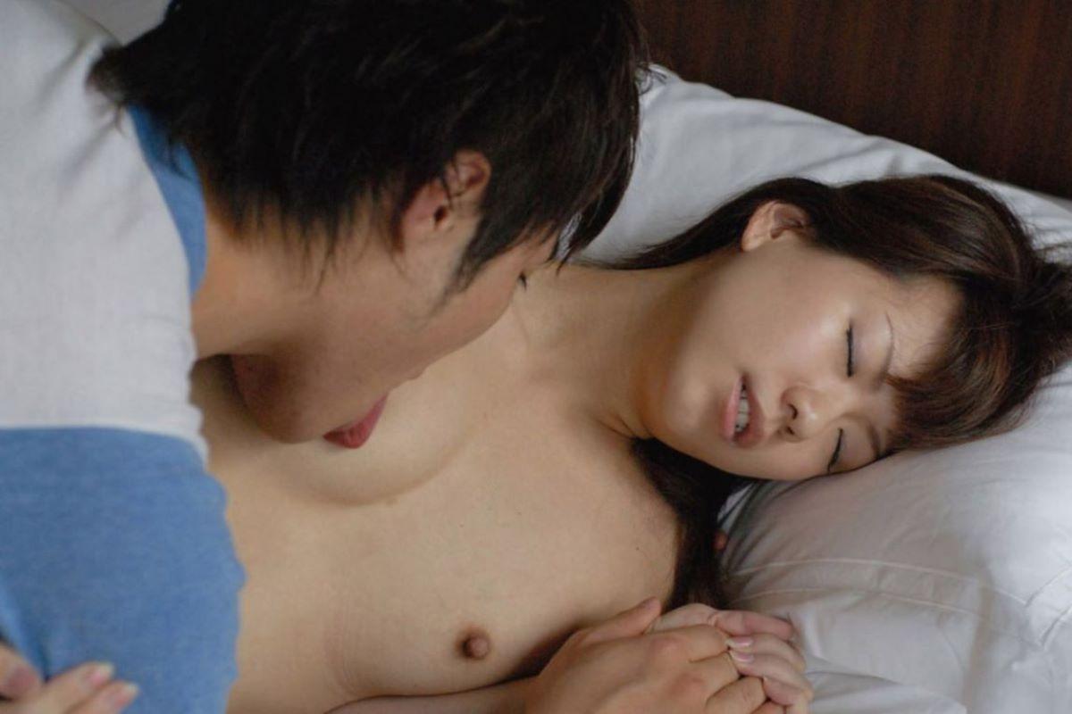 乳首 舐め 吸い 画像 156