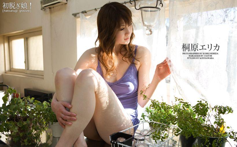 桐原エリカ 画像 1