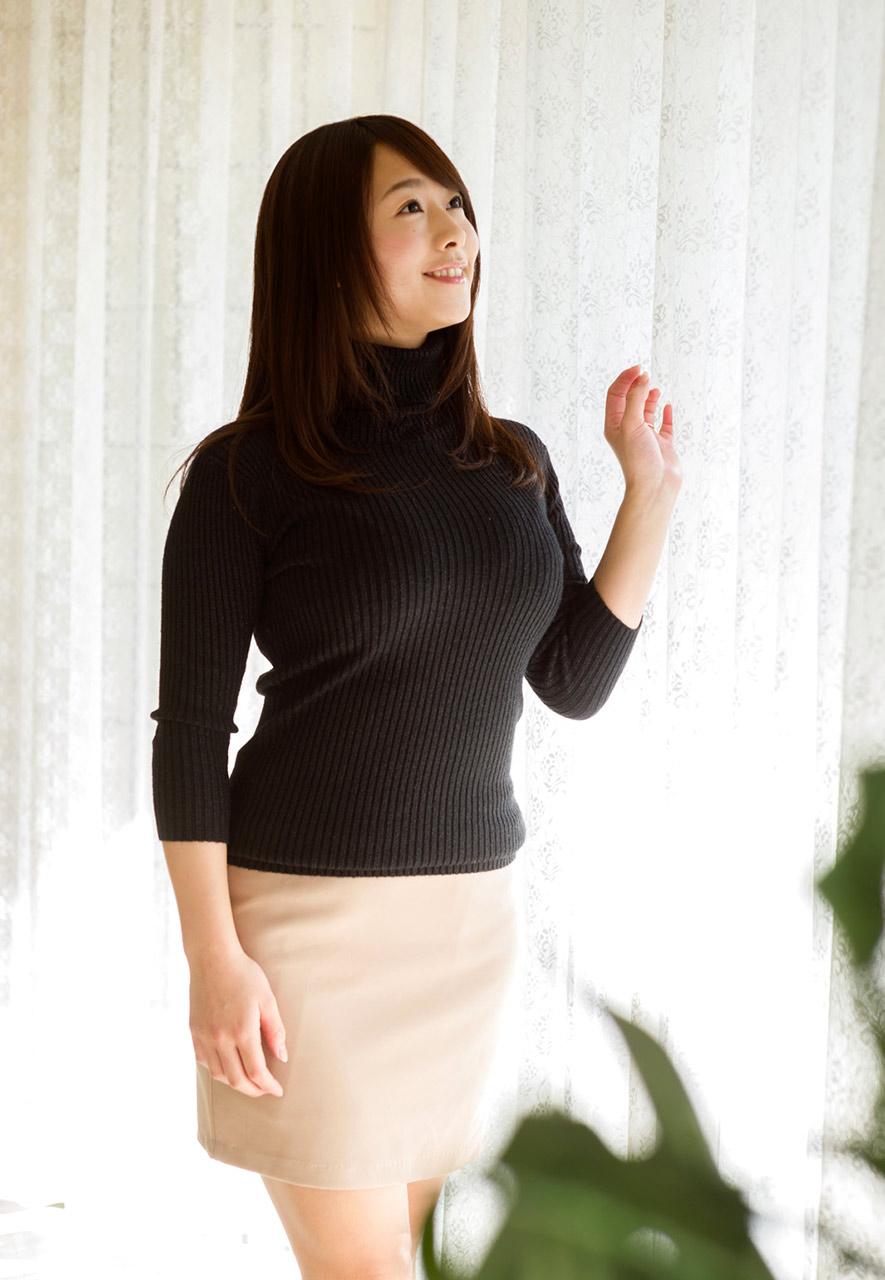 AV女優 白石茉莉奈 画像 No.3