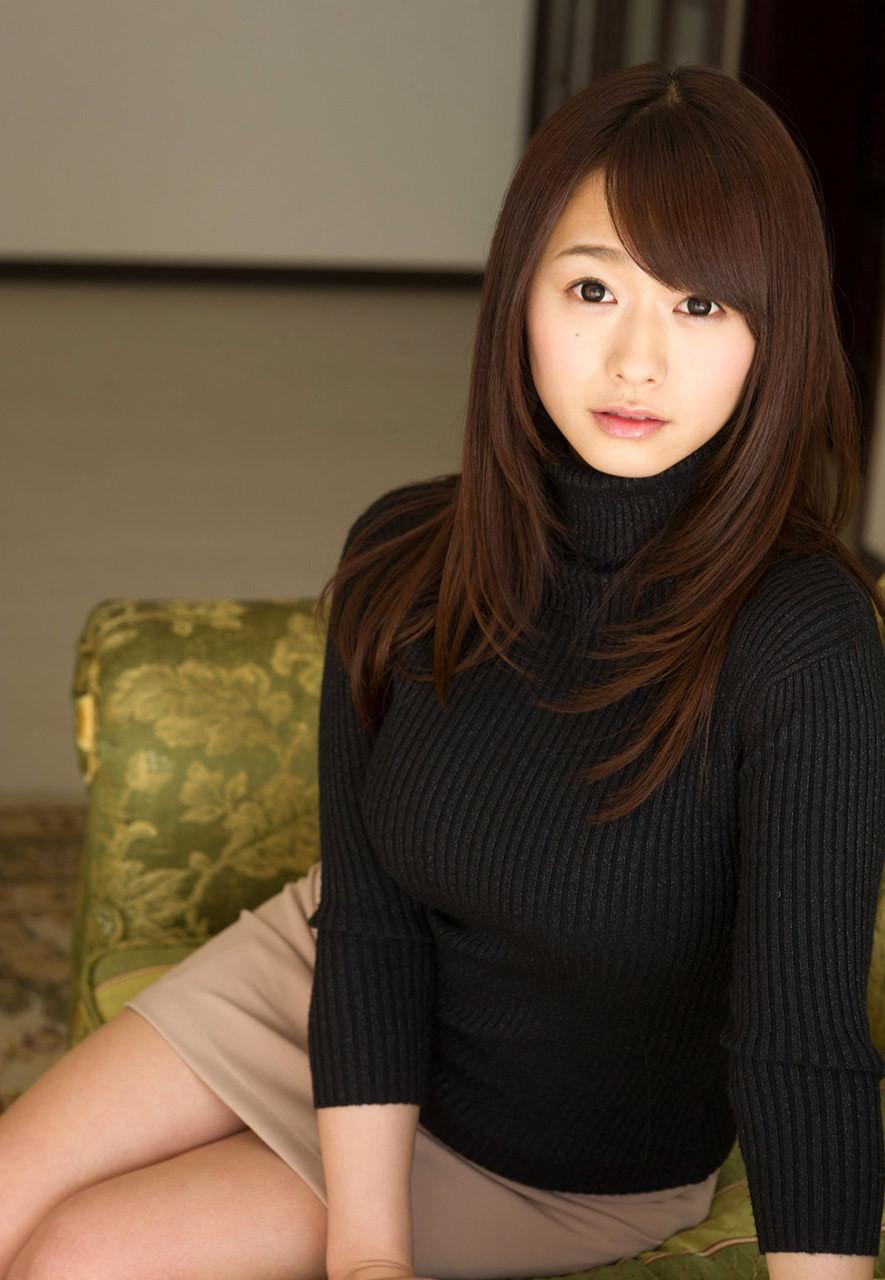 AV女優 白石茉莉奈 画像 No.4