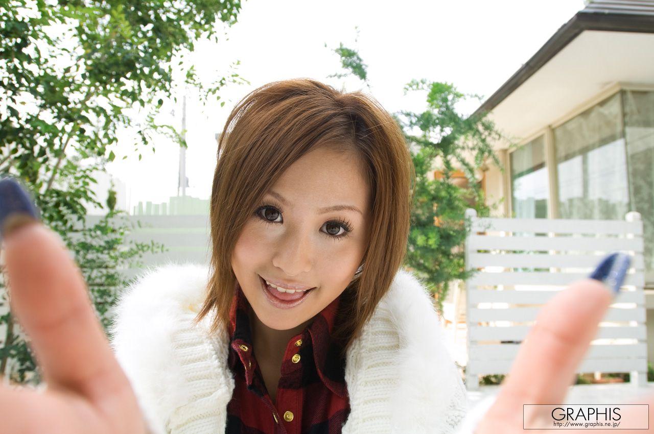 青山ゆい エロ画像 4