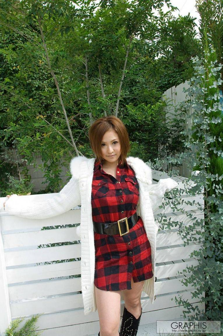 青山ゆい エロ画像 5