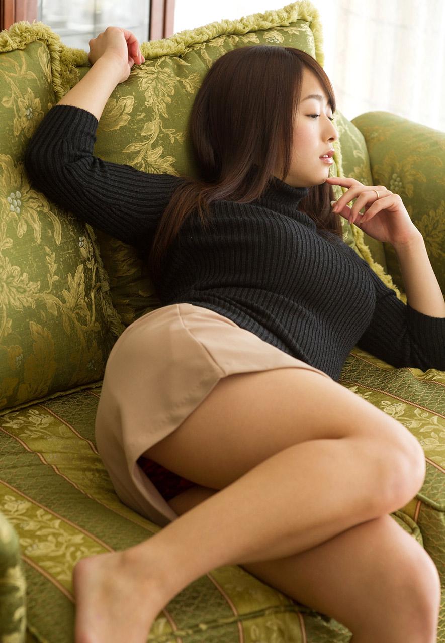 AV女優 白石茉莉奈 画像 No.7