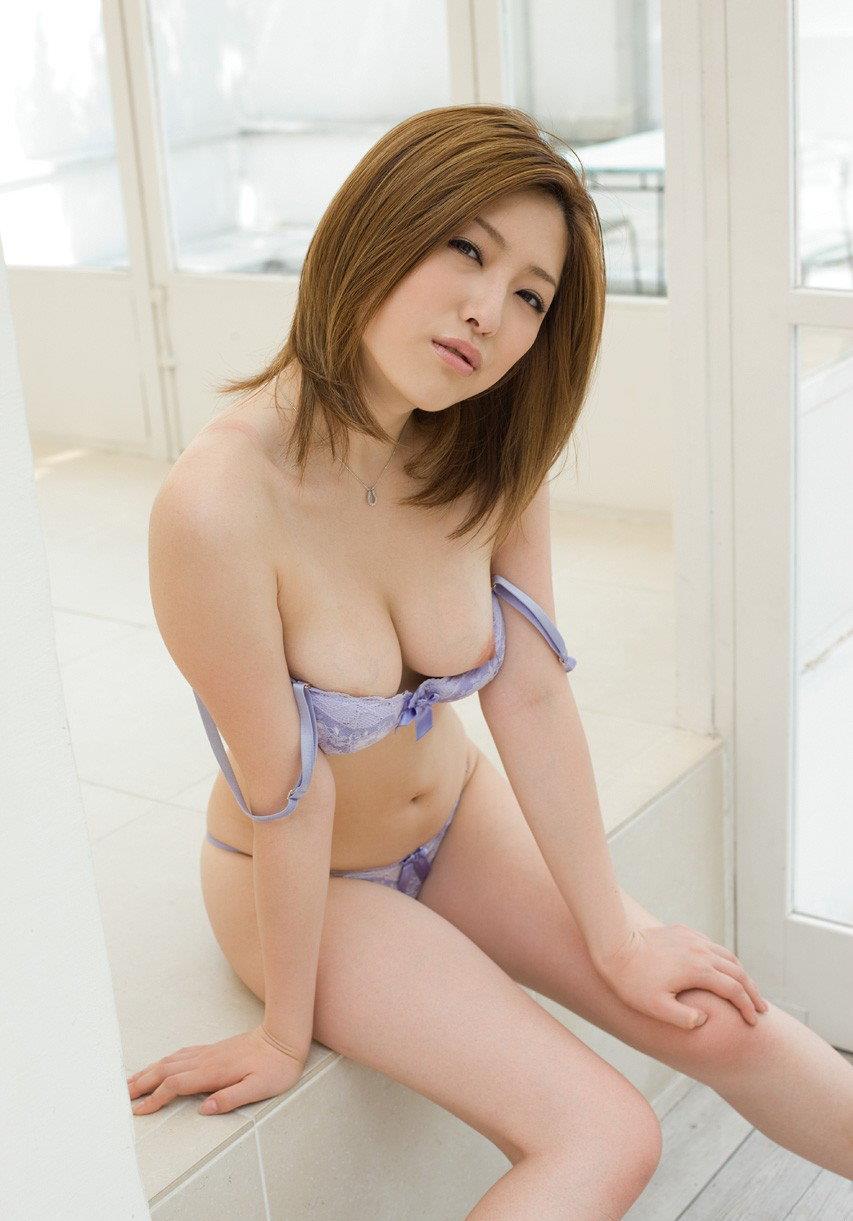 羽田あい エロ画像 12