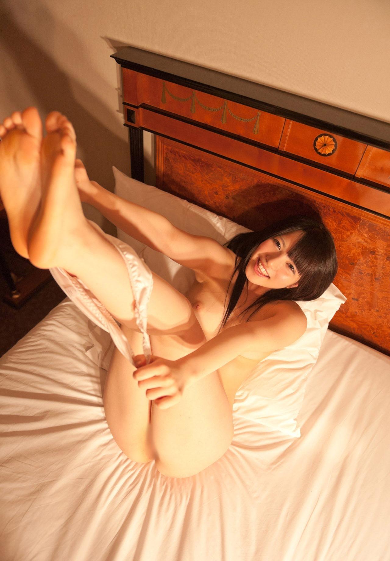 上原亜衣 セックス画像 15