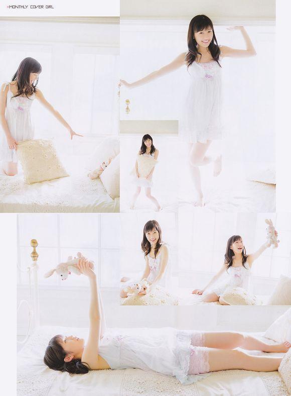 渡辺麻友 画像 14