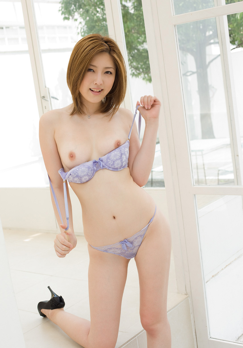 羽田あい エロ画像 15