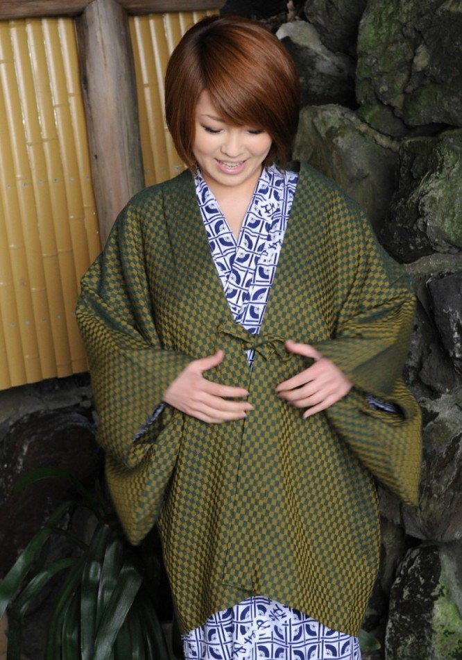 青木莉子(桜まい、片岡さき) エロ画像 17
