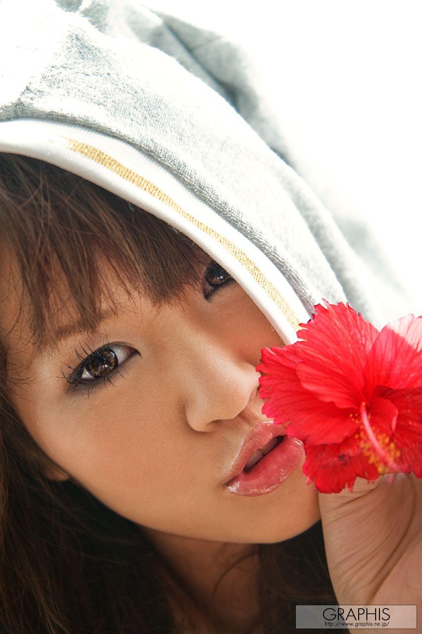 上原カエラ(美咲マリ) エロ画像 17