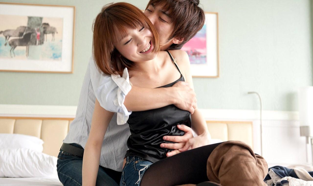 椎名ひかる セックス画像 18