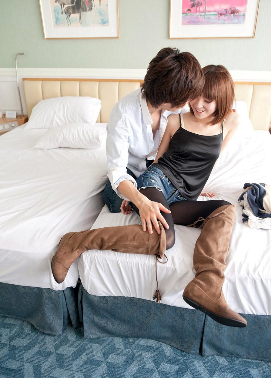 椎名ひかる セックス画像 19