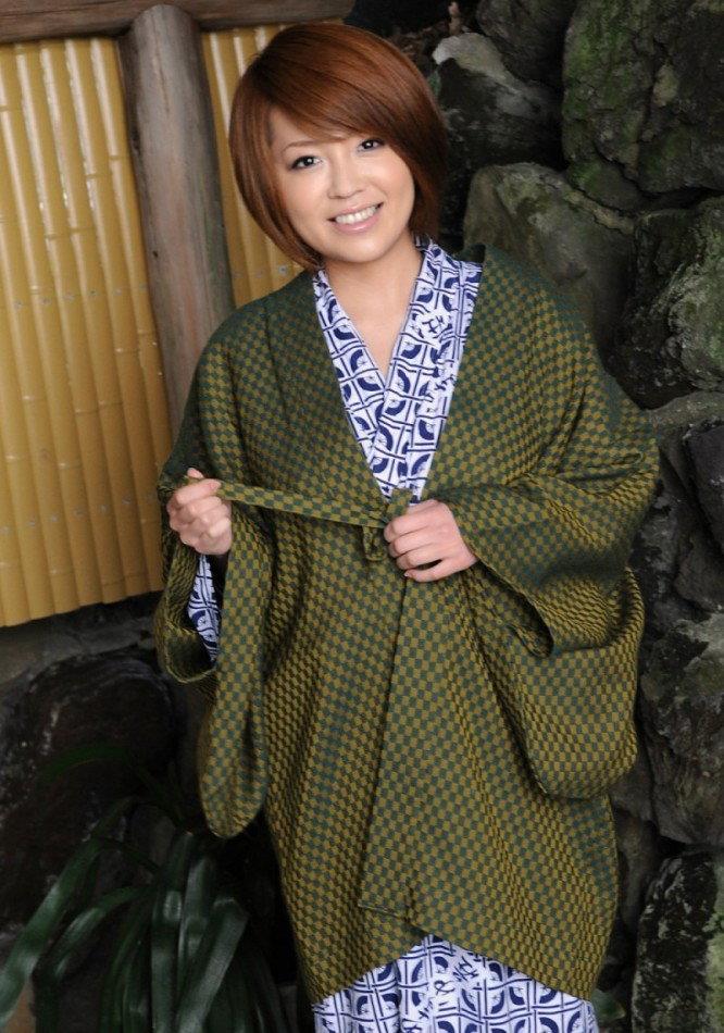 青木莉子(桜まい、片岡さき) エロ画像 19