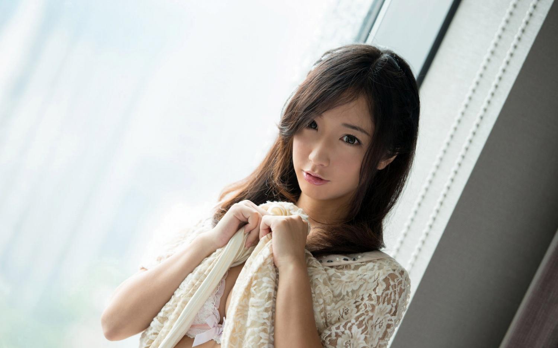 杏樹紗奈(くるみひな) セックス画像 19