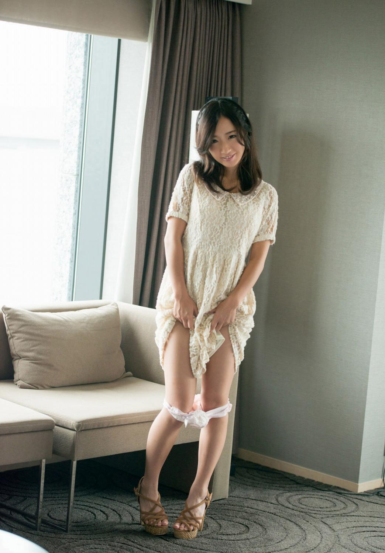 杏樹紗奈(くるみひな) セックス画像 20