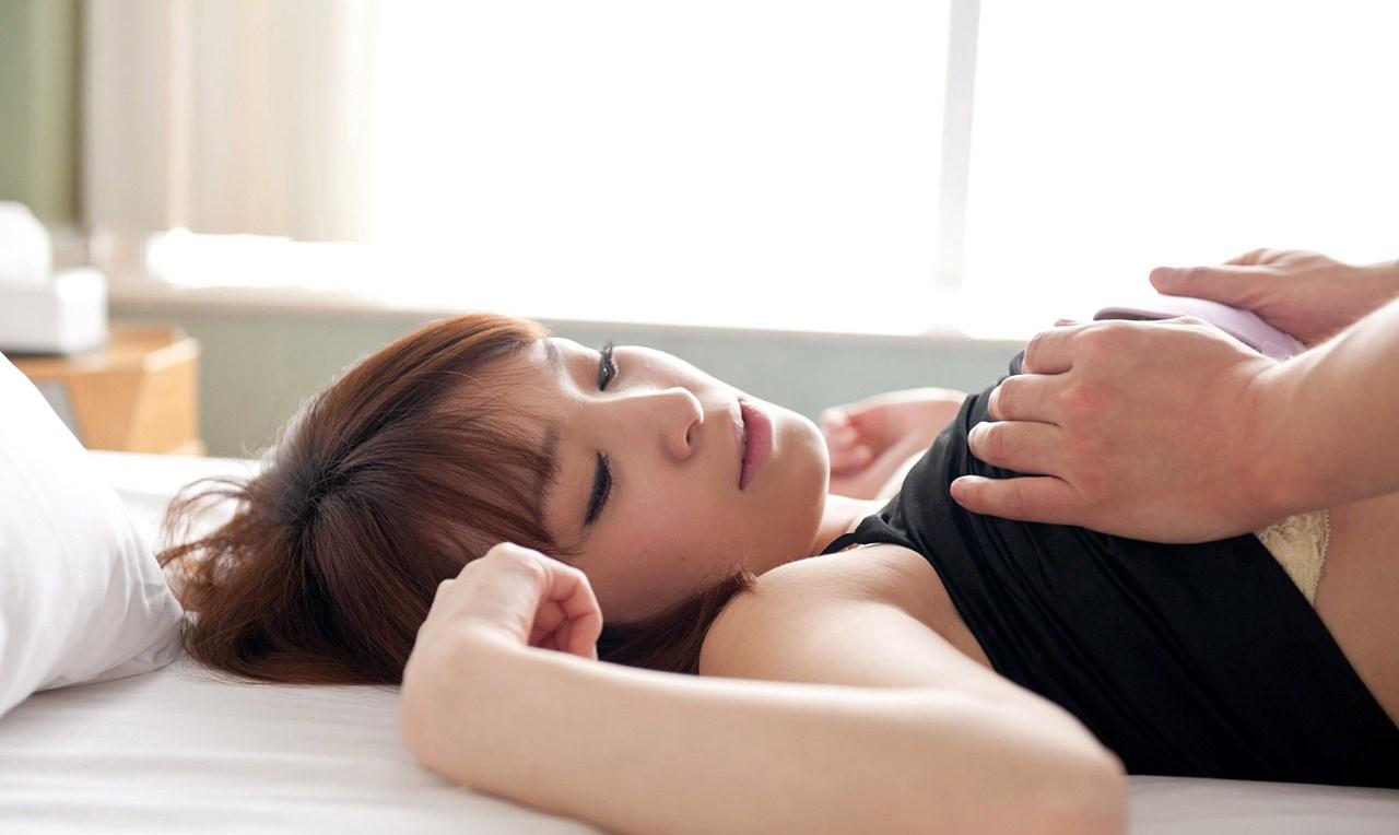 椎名ひかる セックス画像 21