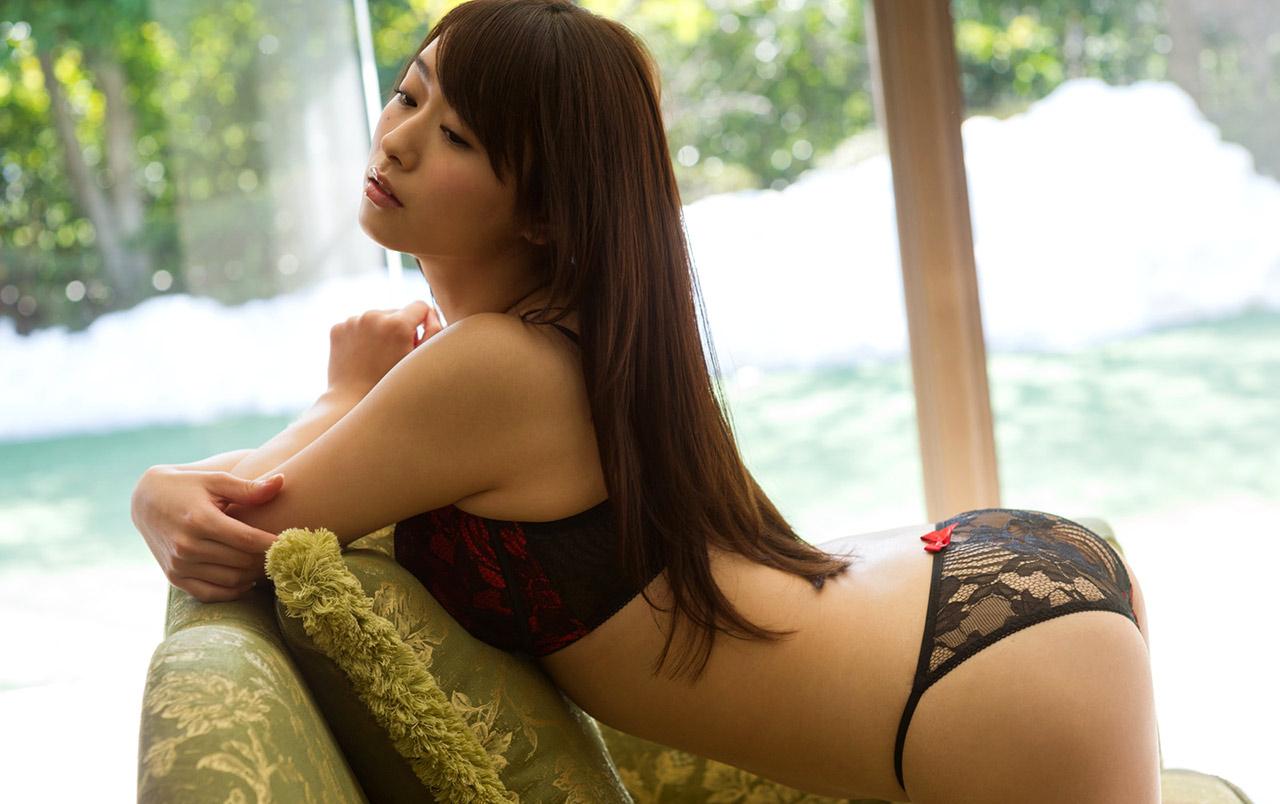 AV女優 白石茉莉奈 画像 No.21