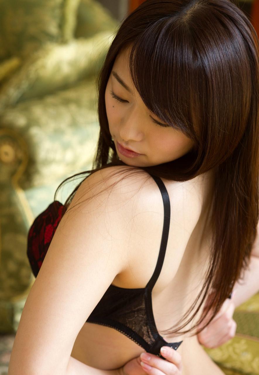 AV女優 白石茉莉奈 画像 No.23