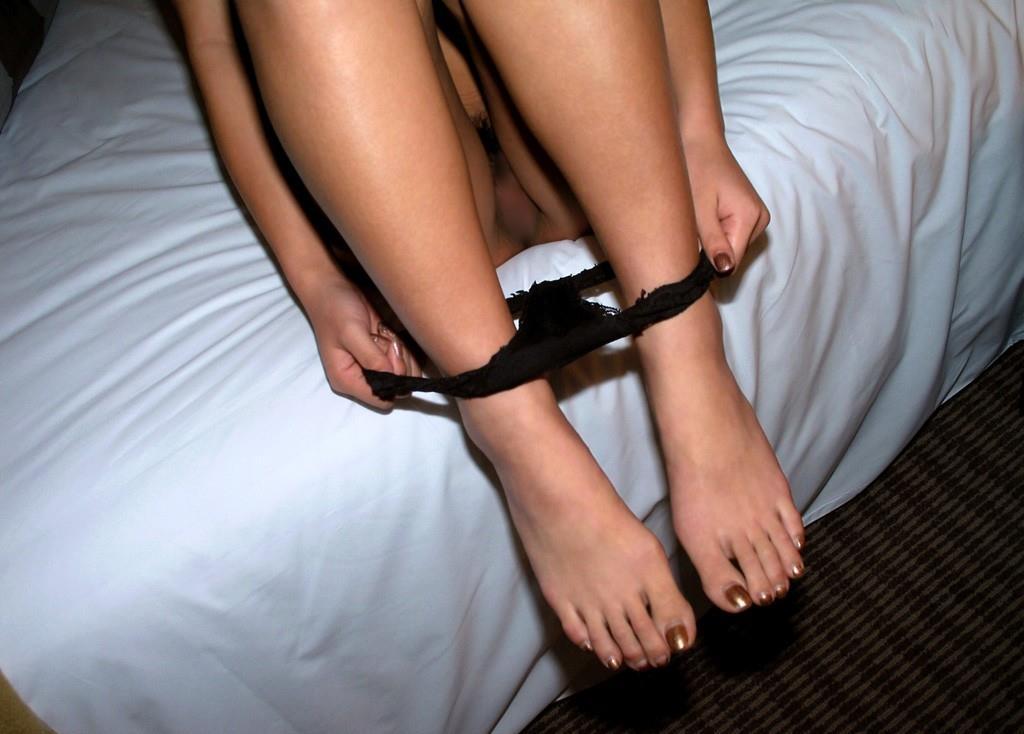 素人 ハメ撮りセックス画像 25