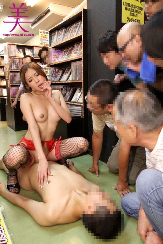 桜木凛 セックス画像 25