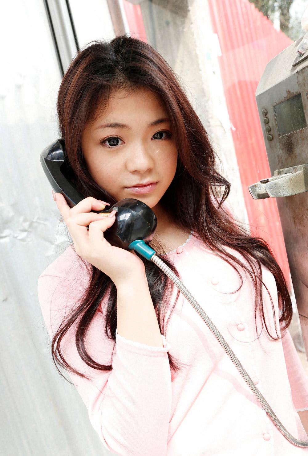 AV女優 鶴田かな エロ画像 28